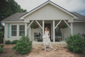 emma bridal house